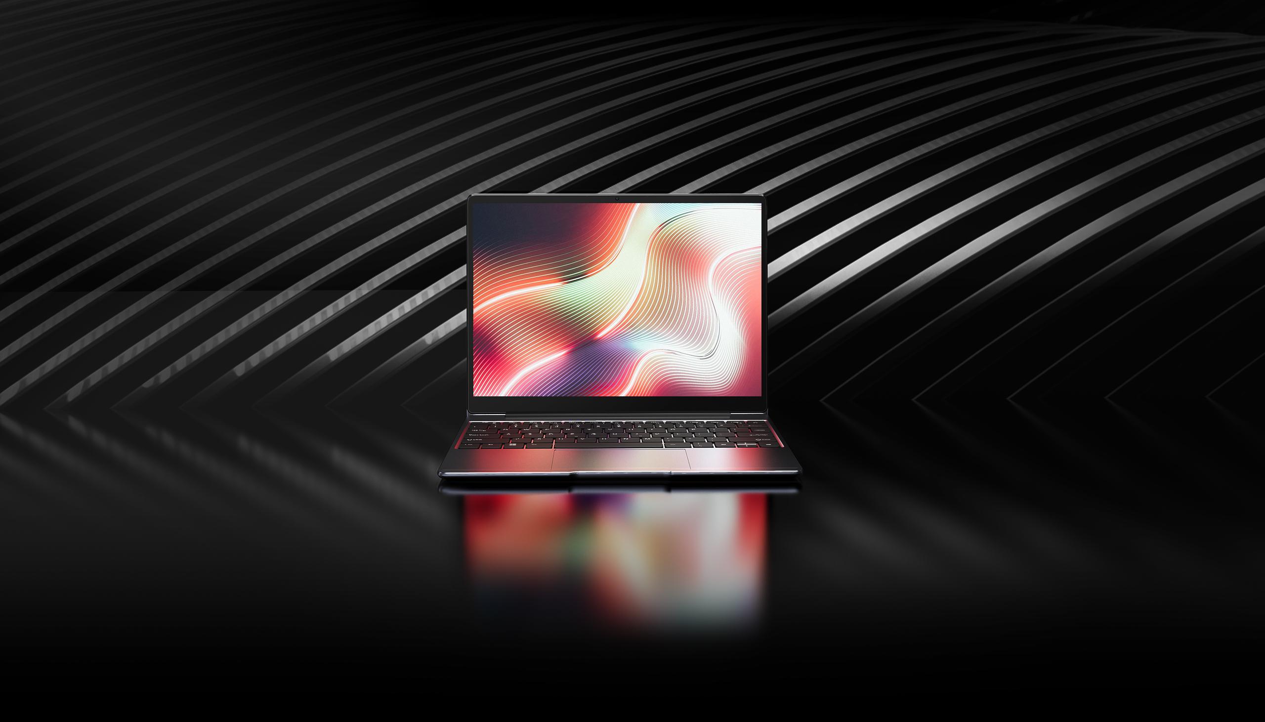 CoreBook X